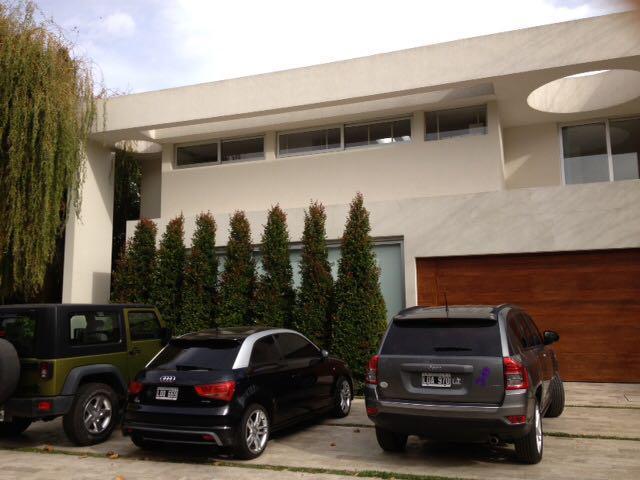 Foto Casa en Alquiler en  San Isidro Chico,  Countries/B.Cerrado  Los Algarrobos