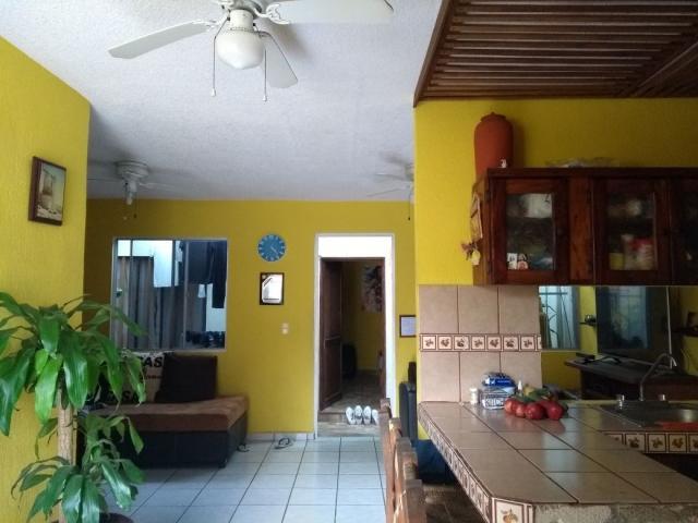Foto Casa en Venta en  Bahía de Banderas ,  Nayarit  CASA EN SAN VICENTE DEL MAR