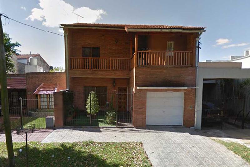 Foto Casa en Alquiler en  Ituzaingó,  Ituzaingó  Juncal al 800