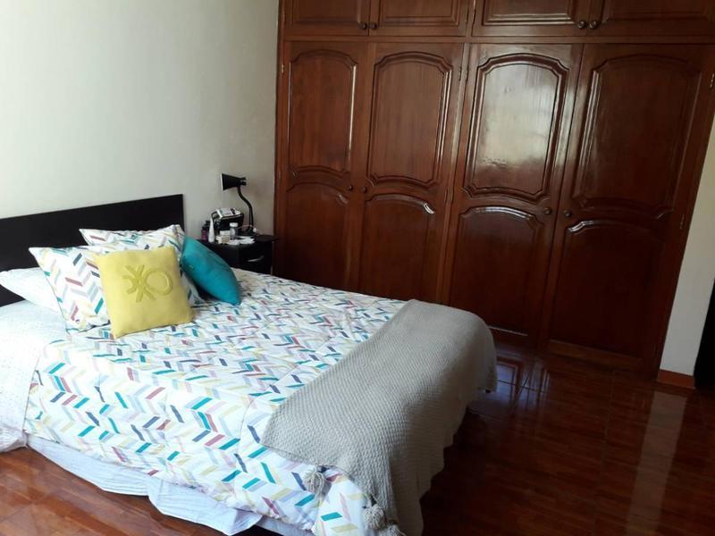 Foto Casa en Venta en  Ica,  Ica  Avenida La Angostura