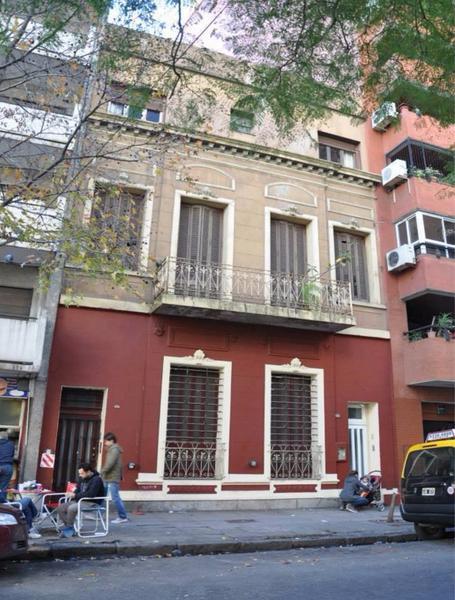 Foto Casa en Alquiler en  Palermo Soho,  Palermo  ARMENIA al 2400