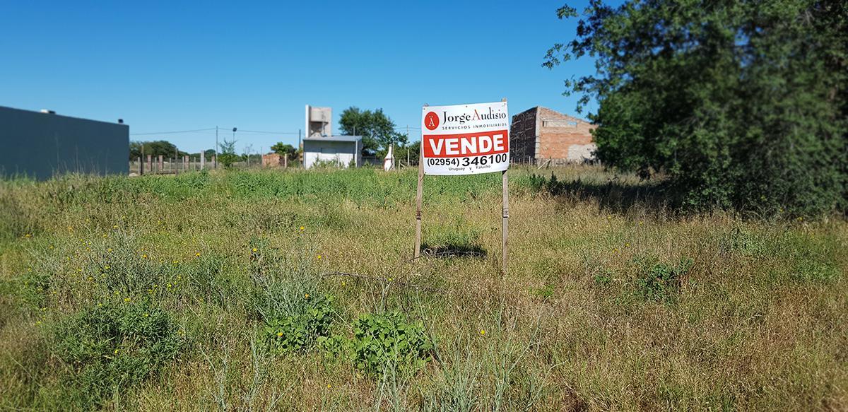 Foto Terreno en Venta en  Santa Rosa,  Capital  Orozco y Avila