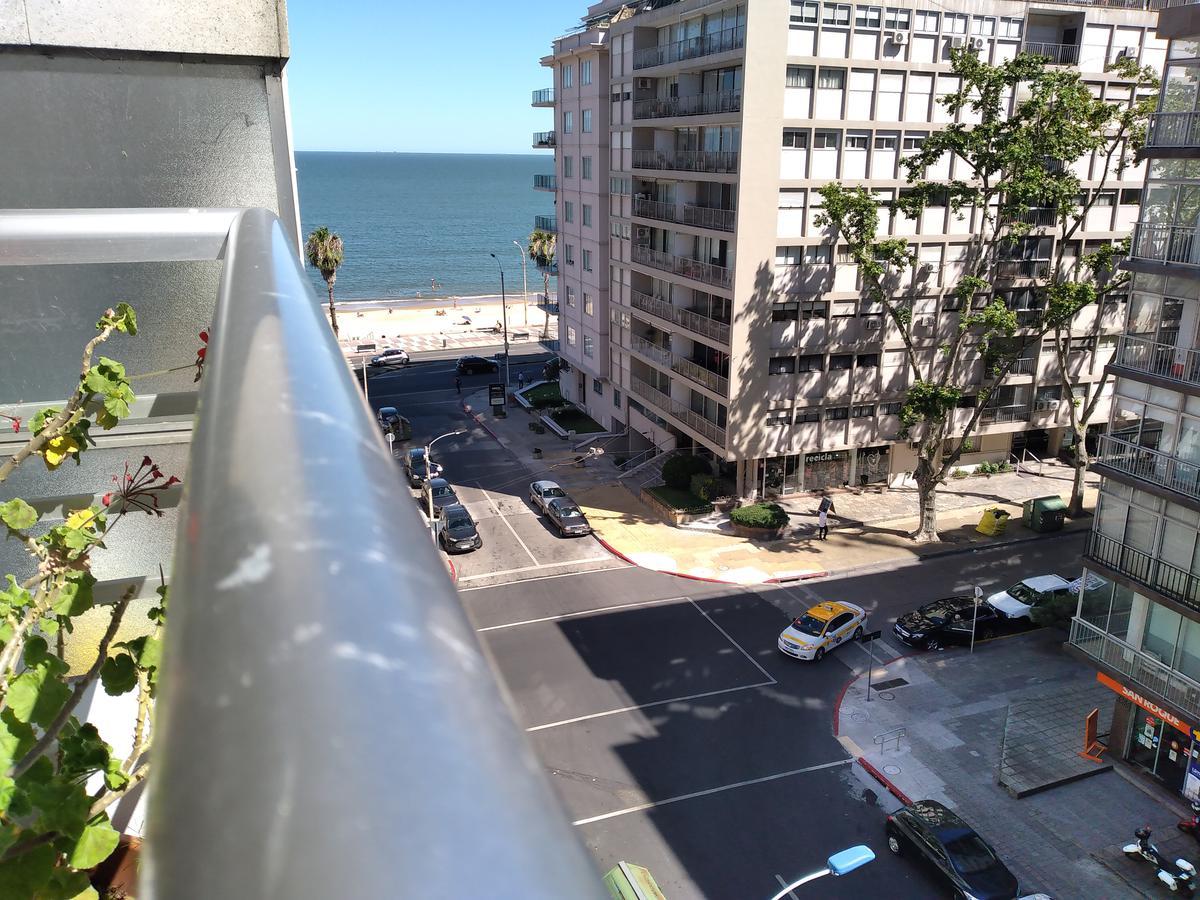 Foto Apartamento en Venta en  Pocitos ,  Montevideo  Gabriel Pereira próximo a rambla