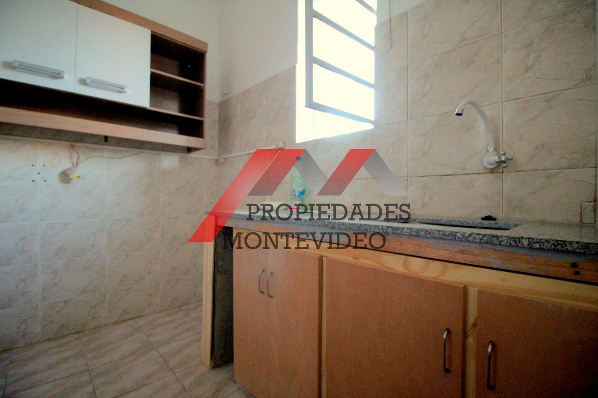 Foto Apartamento en Alquiler en  Jacinto Vera ,  Montevideo  Jacinto Vera - Grl Enrique Martínez al 2900