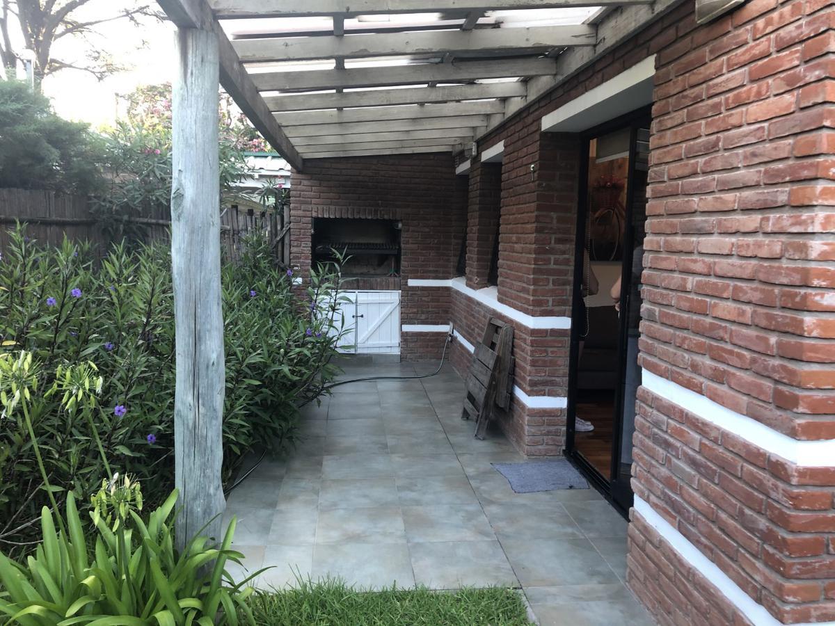 Foto Departamento en Venta en  El Solar de San Isid,  Countries/B.Cerrado (San Isidro)  Liniers al 1600 PB E  Edificio Liniers UF 19
