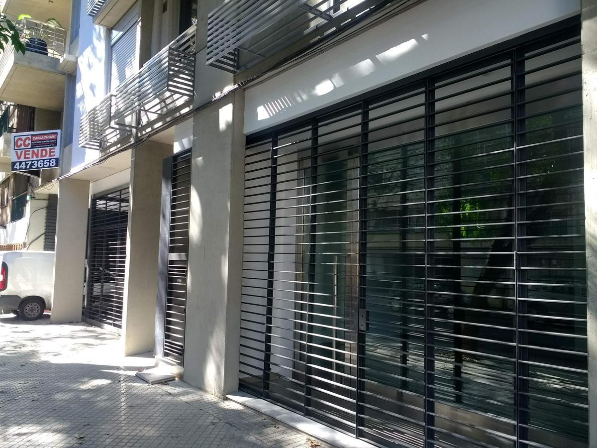 Foto Local en Venta en  Centro,  Rosario  Santiago al 573