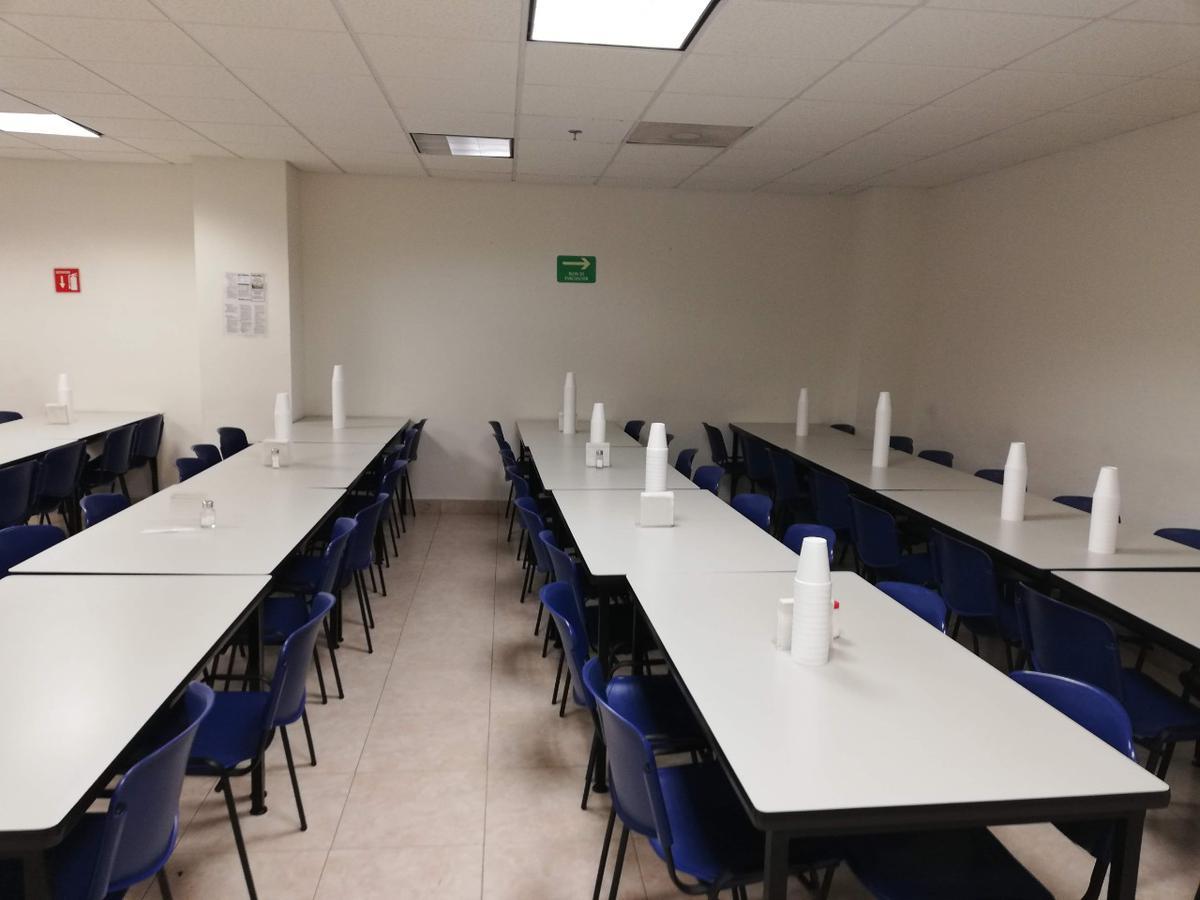 Foto Oficina en Venta | Renta en  La Estanzuela,  Monterrey  VENTA/RENTA OFICINAS LA RIOJA