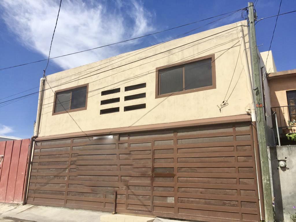 Foto Bodega Industrial en Venta en  Gral. Escobedo ,  Nuevo León  Los Altos