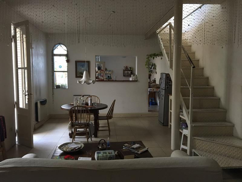 Foto PH en Alquiler temporario en  Villa Ortuzar ,  Capital Federal  14 de Julio al 1000