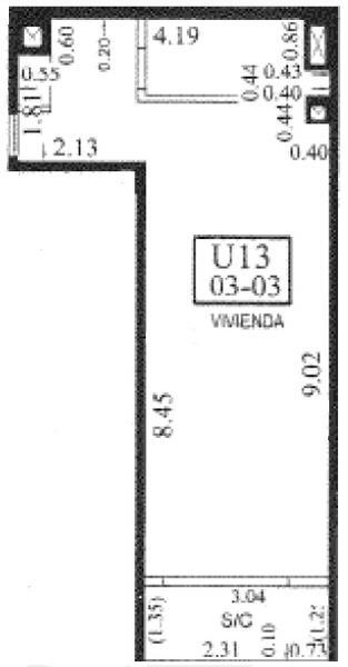 Foto Departamento en Alquiler en  Rosario ,  Santa Fe  Ituzaingo 123 03-03