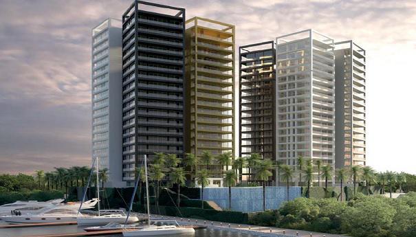 Foto Departamento en Venta en  Benito Juárez ,  Quintana Roo  Departamento de venta,  X TOWERS