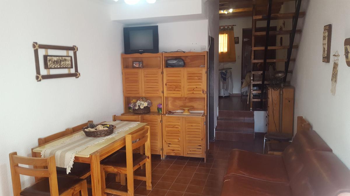 Foto PH en Venta en  San Bernardo Del Tuyu ,  Costa Atlantica  Av. Tucuman 2679 - Dx 7