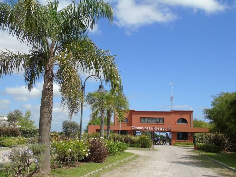 Foto Terreno en Venta en  Chacras de la Reserva,  Countries/B.Cerrado (Campana)  Chacras de la Reserva