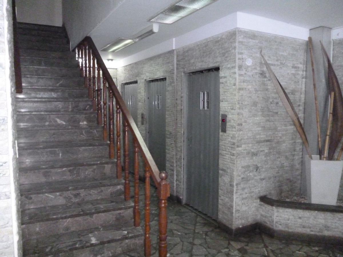 Foto Departamento en Alquiler temporario en  San Bernardo Del Tuyu ,  Costa Atlantica  Chiozza 2669 - 8° 6, San Bernardo