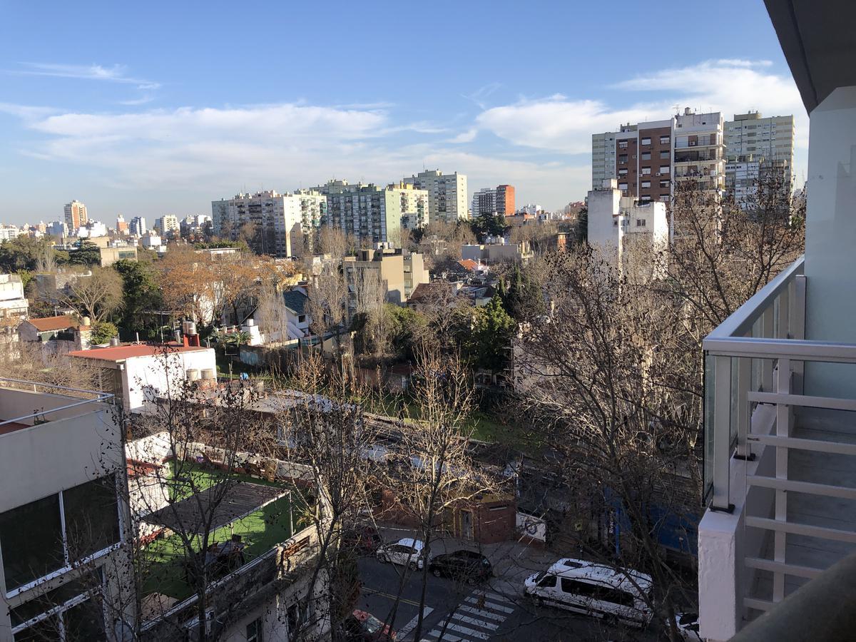 Foto Departamento en Venta en  Nuñez ,  Capital Federal  PICO al 1600