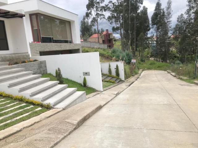 Foto Casa en Venta en  Sur de Cuenca,  Cuenca  Misicata