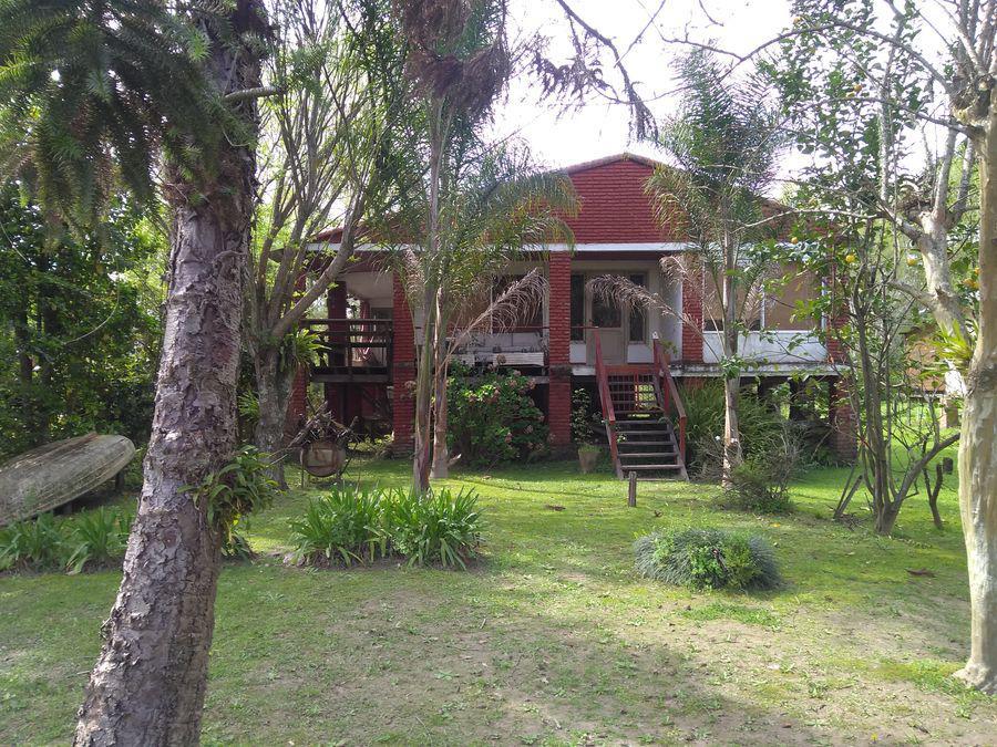 Foto Casa en Venta en  Capitan,  Zona Delta Tigre  Capitán Patrimar