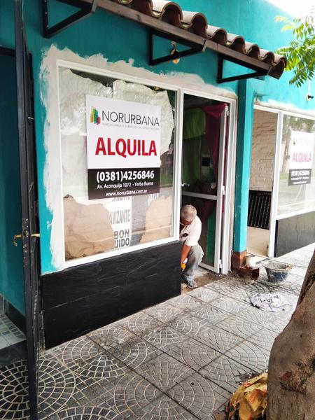 Foto Local en Alquiler en  Yerba Buena ,  Tucumán  La Paz al 2000