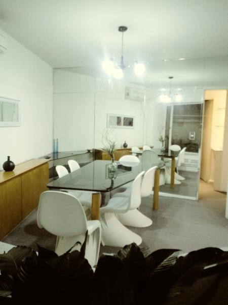 Foto Departamento en Alquiler | Alquiler temporario en  Retiro,  Centro  Libertador al 100