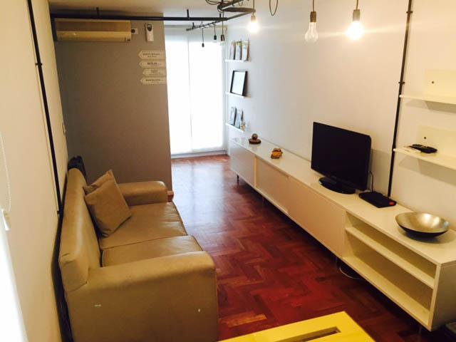 Foto Departamento en Alquiler temporario | Alquiler en  Centro,  Cordoba  Santa Rosa al 600