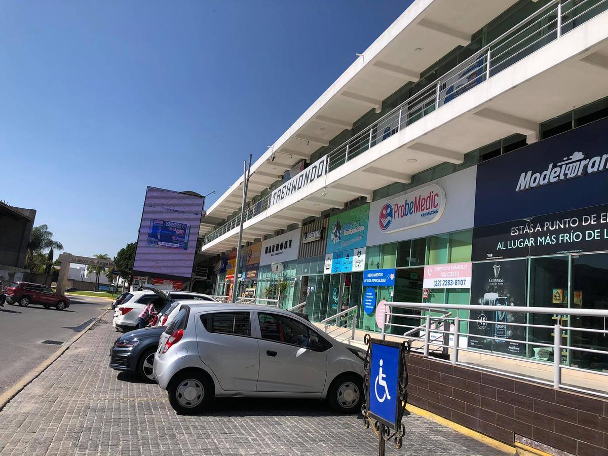 Foto Oficina en Renta en  Fraccionamiento Lomas de  Angelópolis,  San Andrés Cholula  Oficina en Renta en Lomas de Angelopolis Tlaxcalancingo Puebla