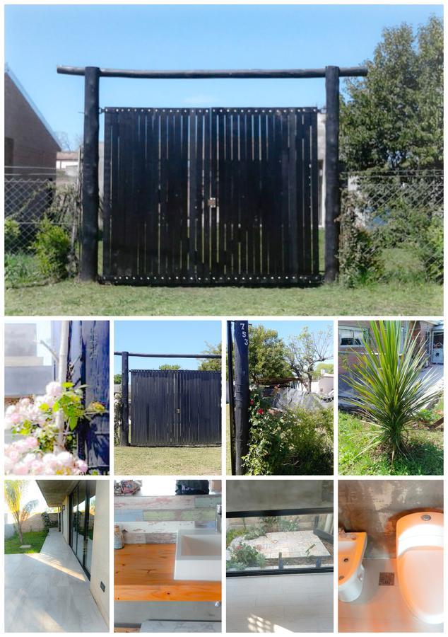 Foto Casa en Venta en  Los Toldos,  General Viamonte  Sarmiento 700
