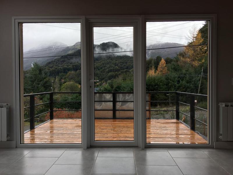 Foto Casa en Venta en  Epulaufquen,  Villa La Angostura  Cabaña 3 dormitorios - Villa la Angostura - Patagonia Argentina