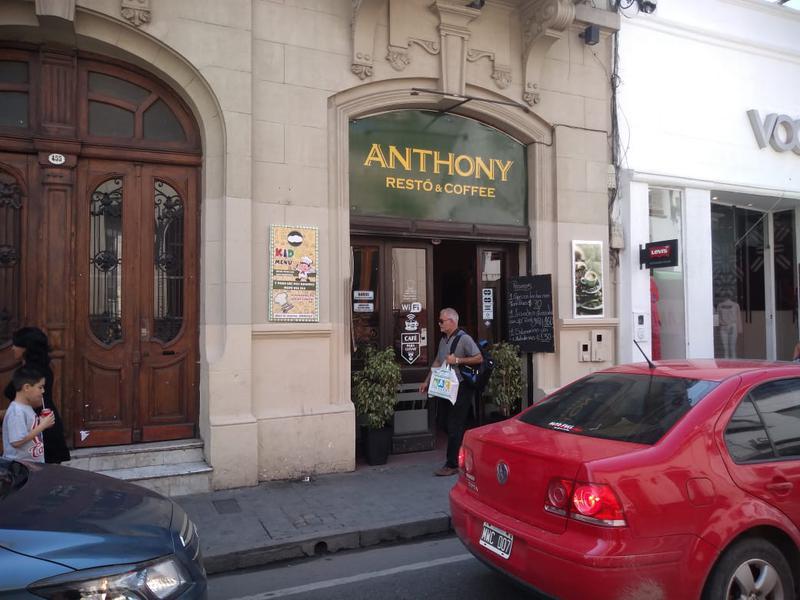 Foto Local en Alquiler en  Centro,  San Miguel De Tucumán  25 de Mayo al 400