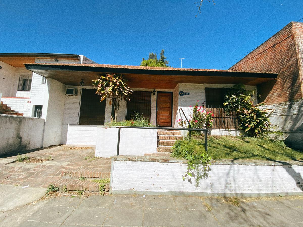 Foto Casa en Alquiler en  Tigre ,  G.B.A. Zona Norte  Madero 72
