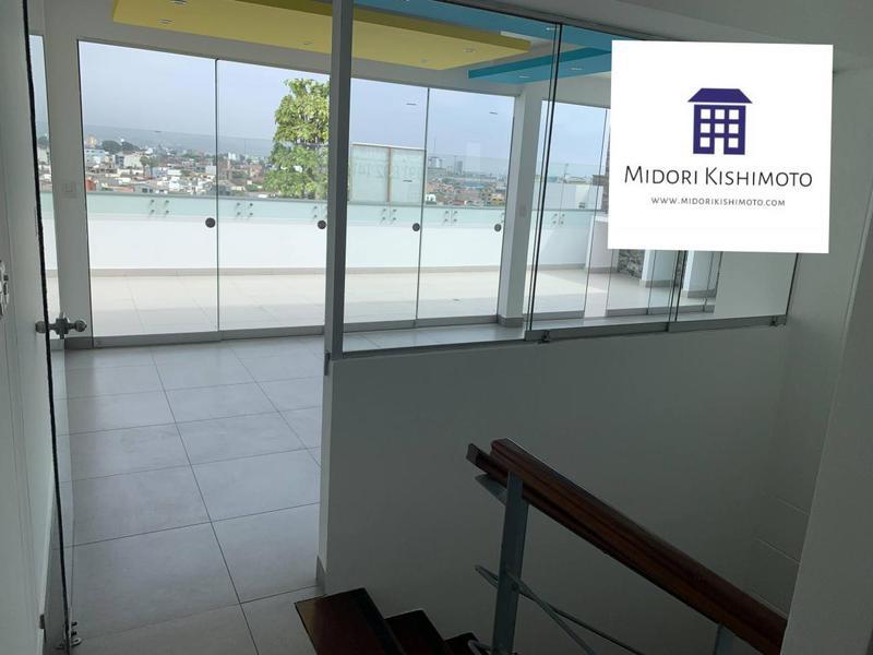 Foto Departamento en Alquiler |  en  San Isidro,  Lima  Guardia Civil