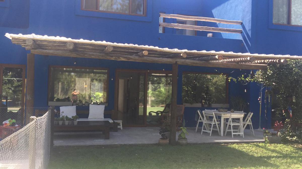 Foto Casa en Venta en  El Atardecer,  Rincon de Milberg  Barrio El Atardecer, Tigre