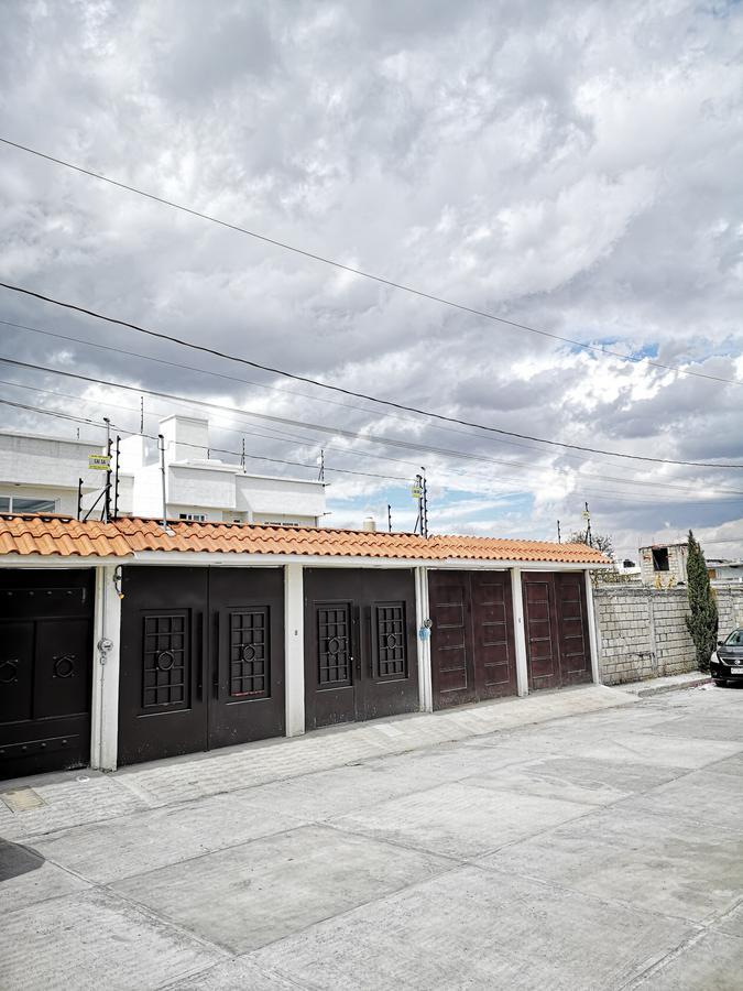 Foto Casa en Venta en  La Joya,  Zinacantepec  Casa Nueva en Venta, 3 Recamaras,  2 Baños,  Las Joyas, Zinacantepec, Edo de México