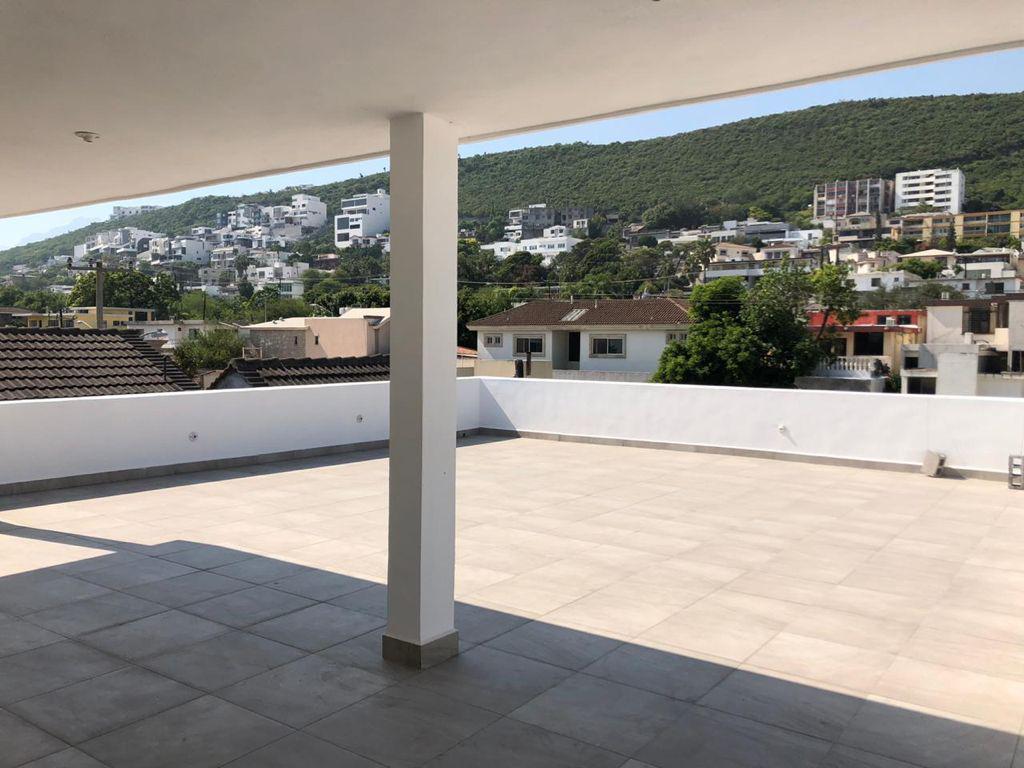 Foto Casa en Venta en  Vista Hermosa,  Monterrey  Bolivia