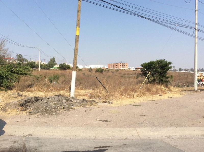 Foto Terreno en Renta en  Residencial La Foresta,  León  Terrenos en RENTA en la Querencia, Blvd. Morelos y Prol. San Juan Bosco