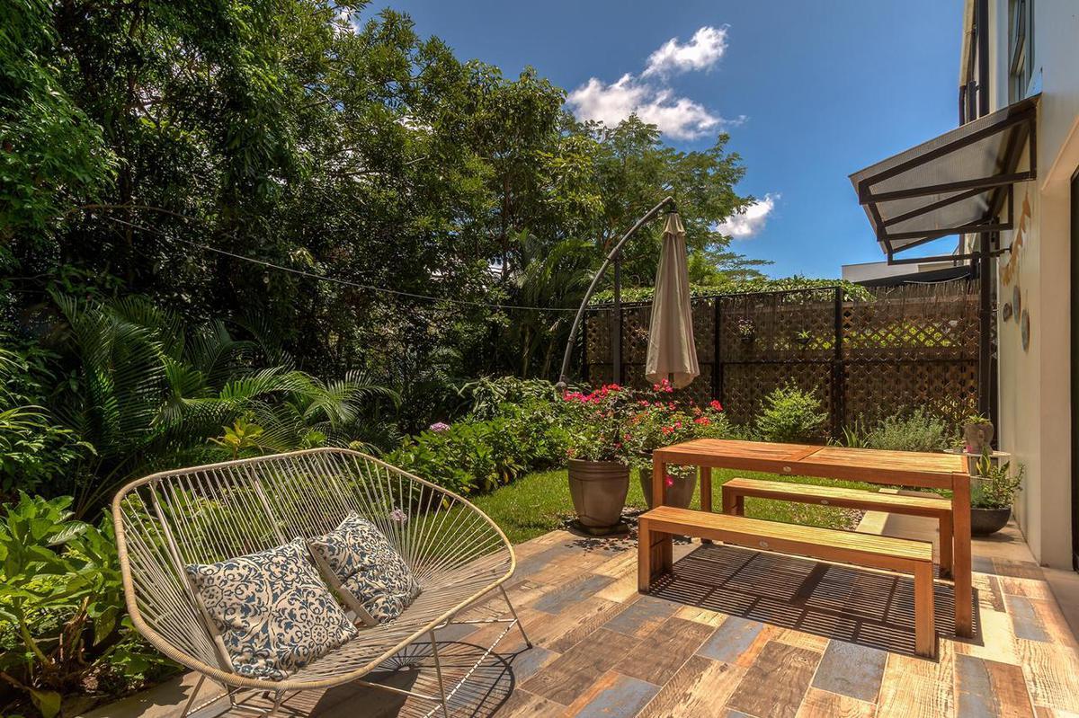 Foto Casa en condominio en Venta en  Santana,  Santa Ana  Santa Ana/ 4 habitaciones/ Separada/ 2 terrazas