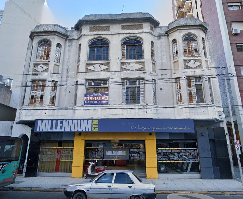 Foto Edificio Comercial en Venta en  Avellaneda ,  G.B.A. Zona Sur  Av. Belgrano 569