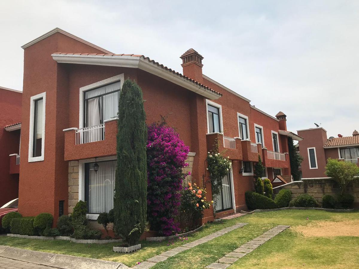 Foto Casa en Venta en  Real de San Jerónimo,  Metepec  San Jeronimo Chicahualco, Metepec