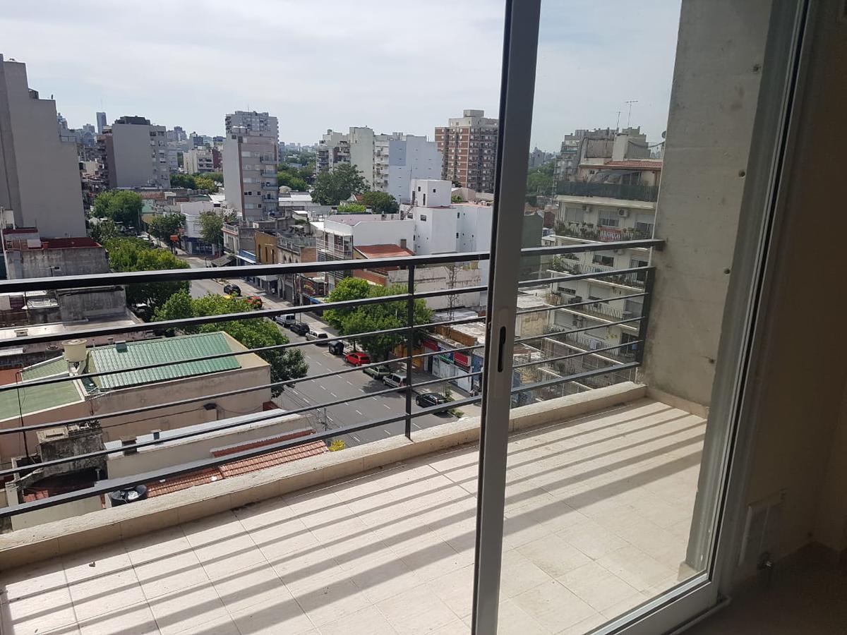 Foto Departamento en Venta en  Villa Pueyrredon ,  Capital Federal  Av. Mosconi al 2800 8º