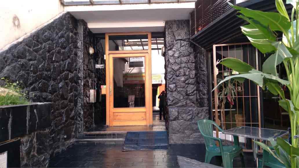 Foto Departamento en Alquiler en  Centro,  Cordoba Capital  9 de Julio 540 - Monoambiente