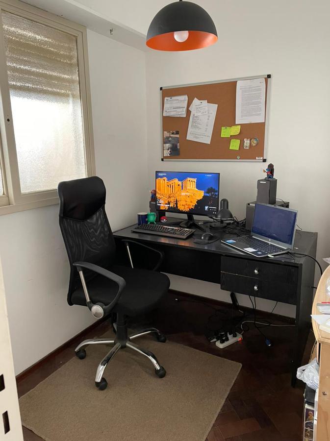 Foto Departamento en Venta en  Centro,  Rosario  Oroño 1400- UNICO- 1 DORM +COMODIN