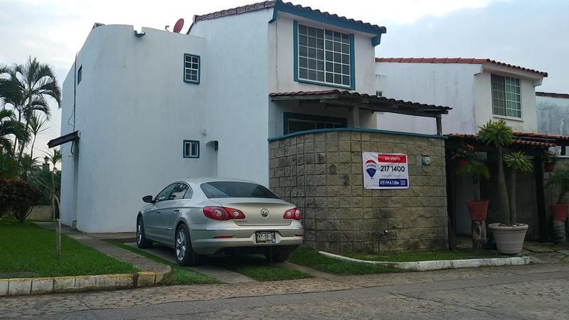 Foto Casa en Venta en  Fraccionamiento Residencial Real Campestre,  Altamira  HCV3126E-285 Hacienda Real Casa