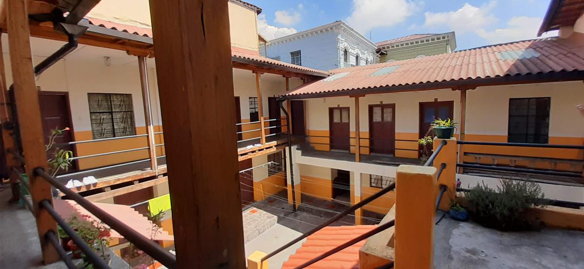 Foto Casa en Venta en  Centro de Quito,  Quito  La REcoleta
