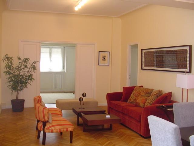 Foto Departamento en Alquiler temporario en  Recoleta ,  Capital Federal  Guido 1600