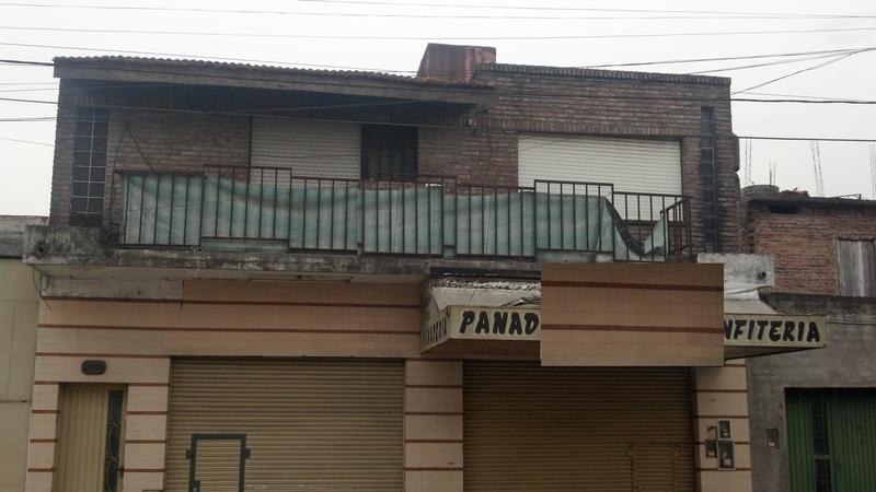 Foto Departamento en Alquiler en  San Miguel ,  G.B.A. Zona Norte  Arricau  ( ex Rivadavia) al 2000