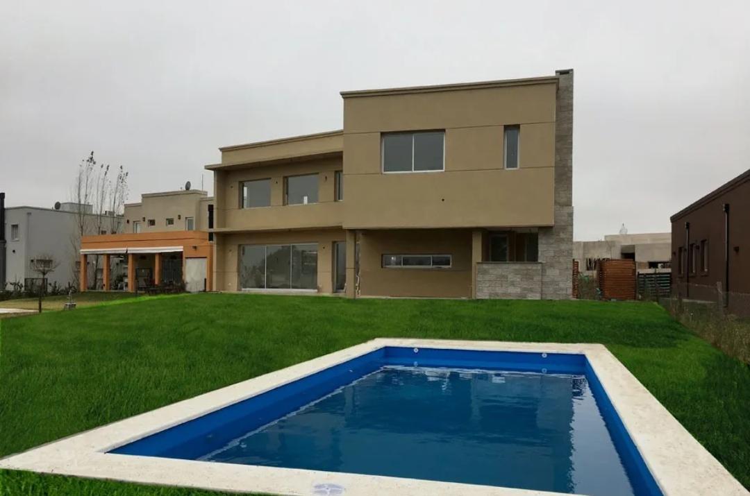 Foto Casa en Venta en  Santa Guadalupe,  Pilar Del Este  Pilar del Este-Santa Guadalupe LOTE 6