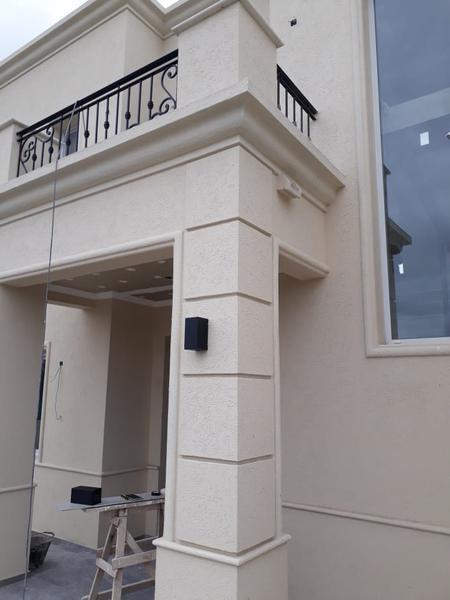 Foto Casa en Venta en  Dique Lujan,  Tigre  VILLANUEVA BARRIO SAN FRANCISCO A LAGUNA