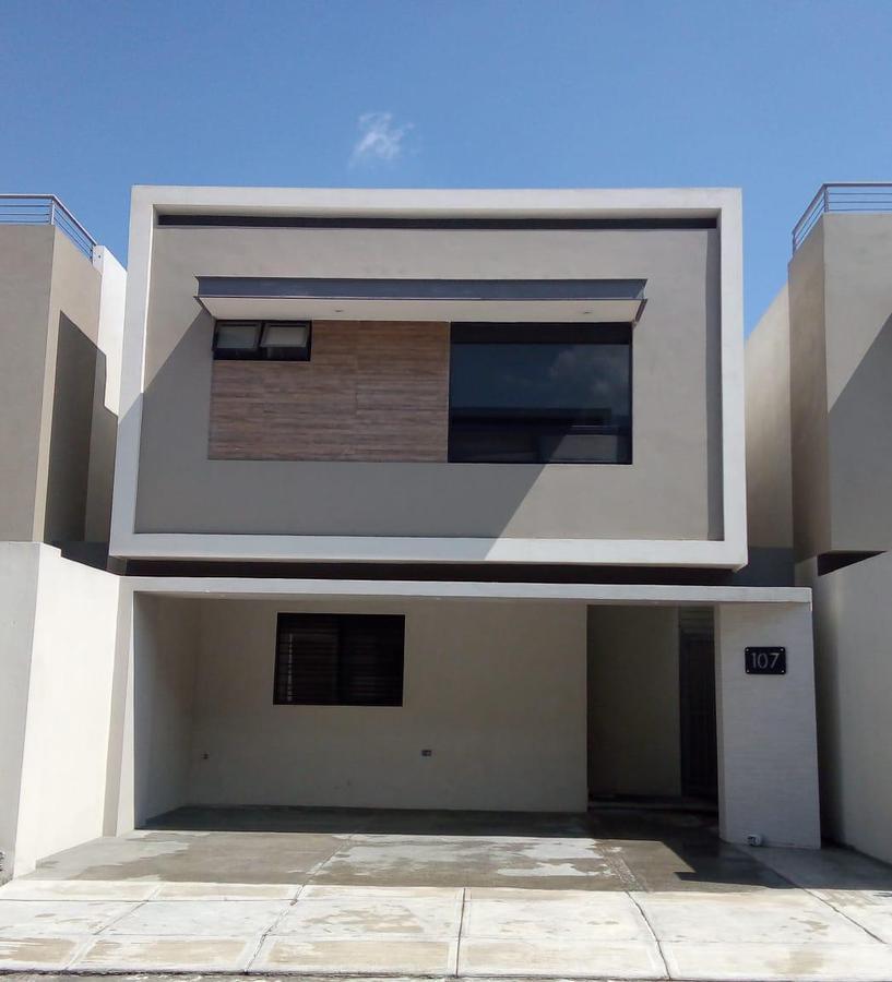 Foto Casa en Renta en  Monterrey ,  Nuevo León  CASA EN RENTA CUMBRES DEL SOL