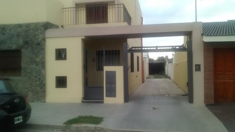 Foto Departamento en Alquiler en  Alta Gracia,  Santa Maria  Cjal. Iglesias Depto Nº 1