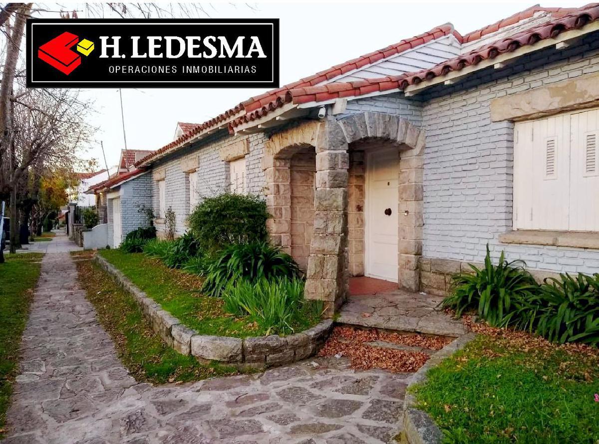 Foto Casa en Alquiler en  Guemes ,  Mar Del Plata  ALVEAR 3300