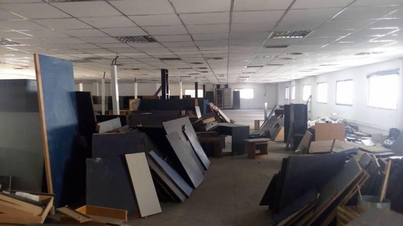 Foto Oficina en Alquiler en  Centro ,  Capital Federal  Bartolome Mitre  al 800